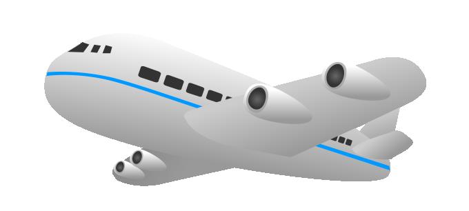 飛行機(旅客機)