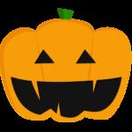 ハロウィンのかぼちゃ(ジャック・オ・ランタン)3