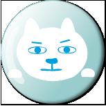 SNSプロフィールアイコン(猫)